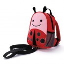 Рюкзак Skip Hop Baby Zoo цвет Ladybug