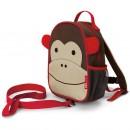 Рюкзак Skip Hop Baby Zoo цвет Monkey