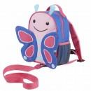 Рюкзак Skip Hop Baby Zoo цвет Butterfly
