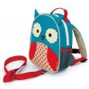 Рюкзак Skip Hop Baby Zoo цвет Owl