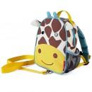 Рюкзак Skip Hop Baby Zoo цвет Giraffe