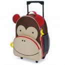 Детская вилиза Skip Hop Zoo цвет Monkey