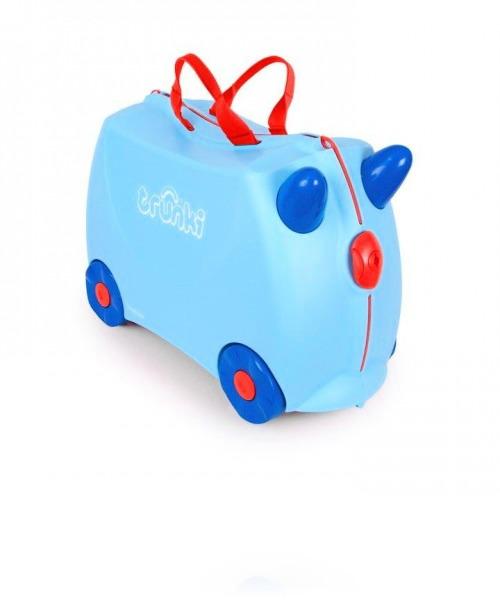 Детский чемоданчик Trunki George Trunki