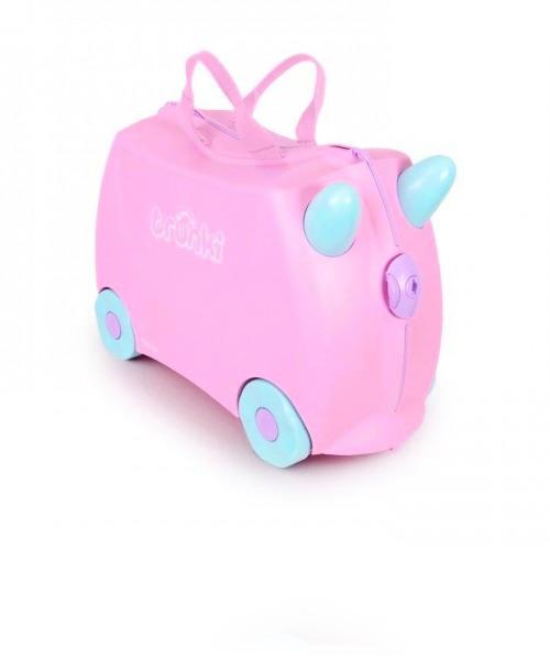 Детский чемоданчик Trunki Rosie