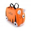 Детский чемоданчик Trunki Tipu Tiger