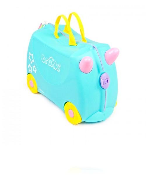 Детский чемоданчик Trunki Una the Unicorn