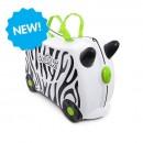 Детский чемоданчик Trunki Zimba the Zebra