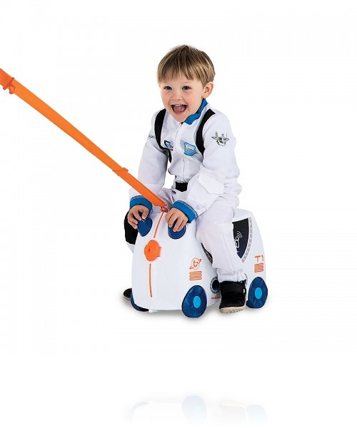 Детский чемоданчик Trunki Skye Spaceship