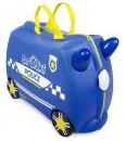 Детский чемоданчик Trunki Police Car