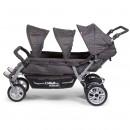 Прогулочная коляска Child Wheels Six Seater 2