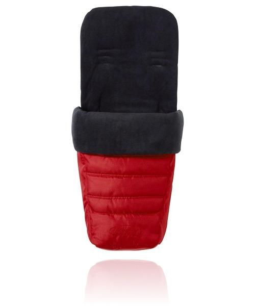 Зимний конверт Baby Jogger цвет Red