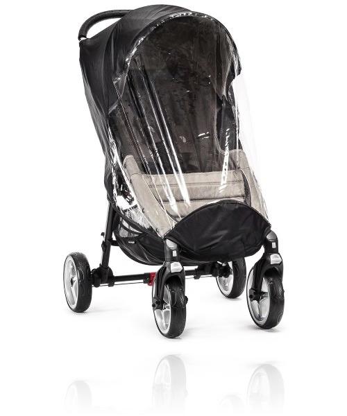 Дождевик Baby Jogger - City Mini 4