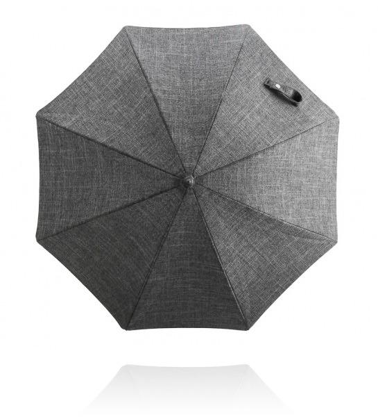 Зонт Stokke цвет Black Melange