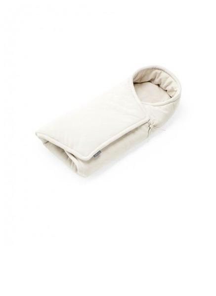 Флисовый спальный мешок Stokke