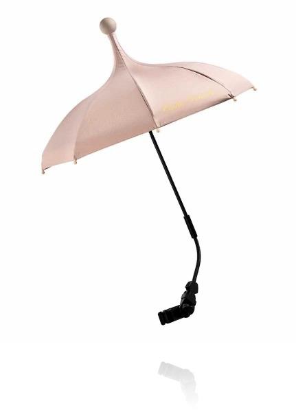 Зонтик к коляске Elodie Details цвет Powder Pink