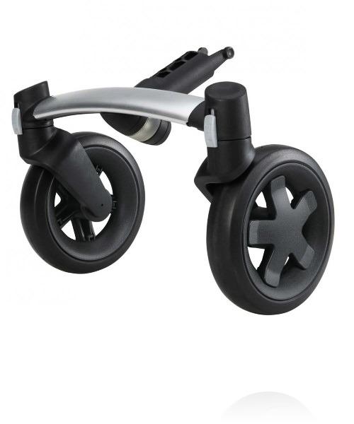 Передний блок колес Quinny