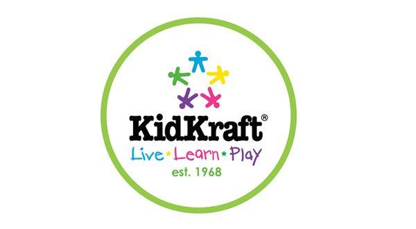 Kidkraft - детские игрушки купить в Украине